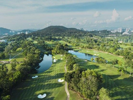 Play the course of champions at the Tournament Players Club (TPC) Kuala Lumpur