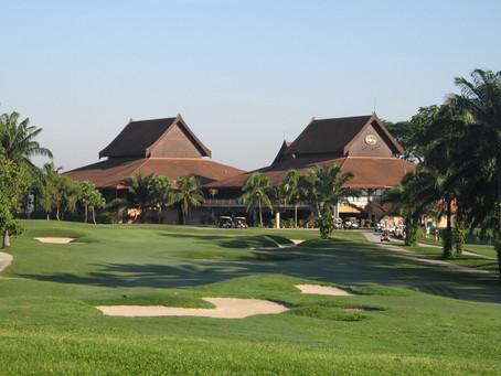 Take aim at Saujana Golf & Country Club, Kuala Lumpur