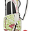 Thumbnail: LIMITED EDITION - COBRA X VESSEL GOLF TOUR STAND BAG