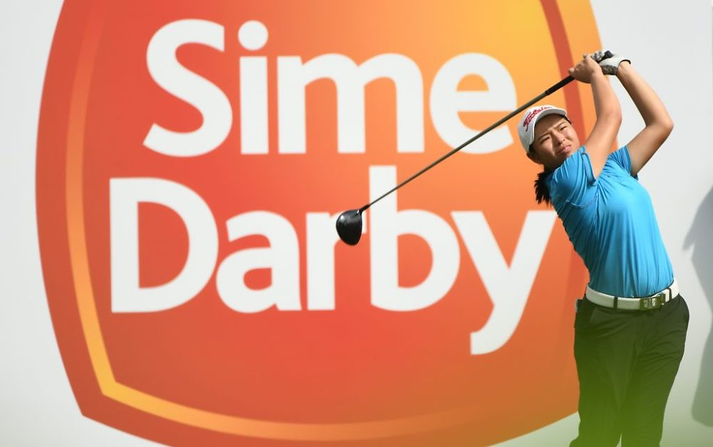 Sime Darby LPGA 2017