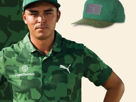 PUMA Golf introduces the Union Camo Collection