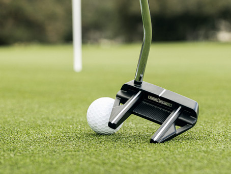 COBRA GOLF INTRODUCES THE KING VINTAGE FAMILY OF PUTTERS FEATURING SIK FACE TECHNOLOGY AND AN ADJUST