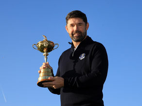 Captain Harrington banking on experience in European Ryder Cup defence at Whistling Straits