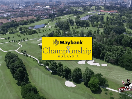 Maybank Championship Malaysia Course Preview – Episode 3