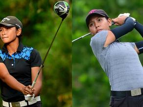 Malaysian golfing sisters Noraishah and Norezrina Alisa to play in Hana Financial Group Championship