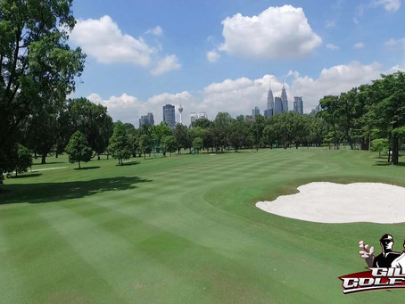 Teaser Video For GilaGolfers Maybank Championship Malaysia Preview Video