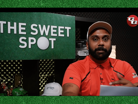 The Sweet Spot Episode 12 – Changing The Game with Anthony Kang and David Lamprecht