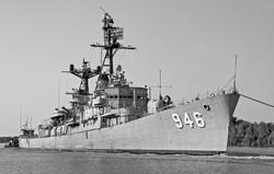 USS Edson