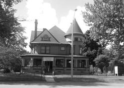 Ford-McNichol Home