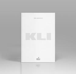 KLI 표지목업