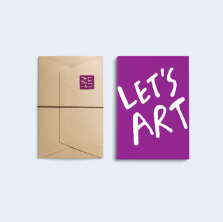 Let's ART