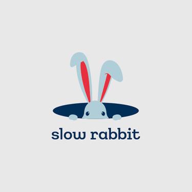 slow rabbit
