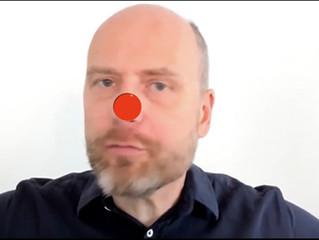 Calling A Clown A Clown