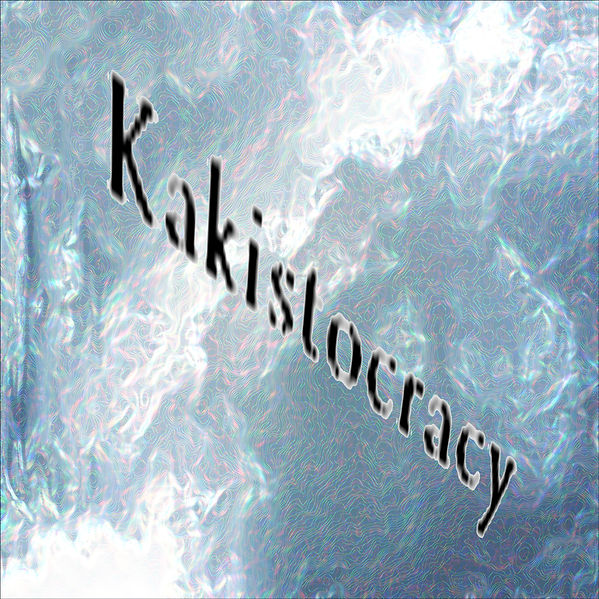 Kakistocracy by Annmarie Throckmorton 20