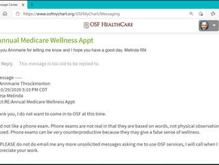 $$-Please Buy Our Frivolous Medical Care-$$