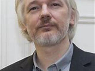 The Contribution Of Julian Assange When He Created Wikileaks