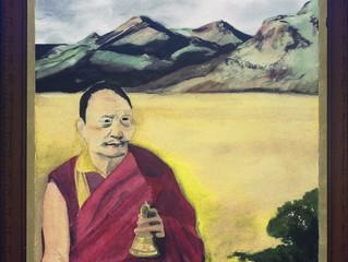 Comparative Religion Gave Me The Treasure Of Meditation