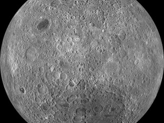 Earth Day 2019 To The Far Side Of The Moon