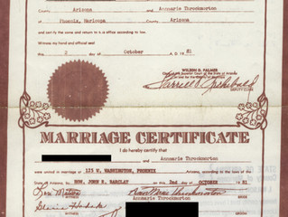 Escape From A Violent, Fraudulent Marriage