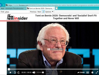 Good, Old Bernie Is Old But Not Good