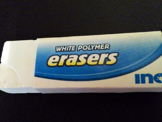 Mother Asked Me to Buy Her Erasers