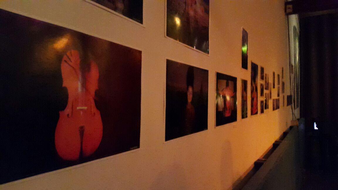 Exhibition Photo PErformance