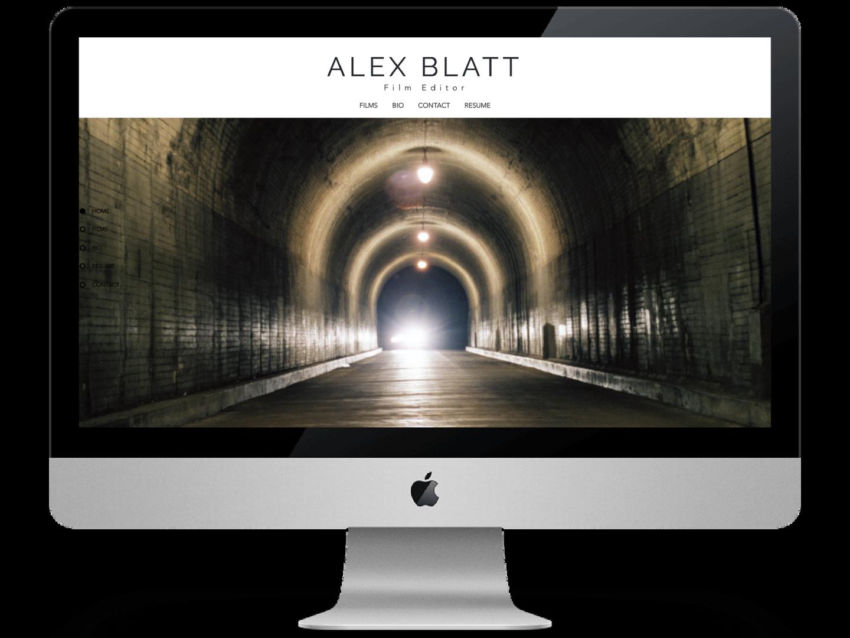 Alex Blatt