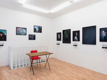 EXPOSITION | Les métamorphoses de Protée à la Galerie Le 247