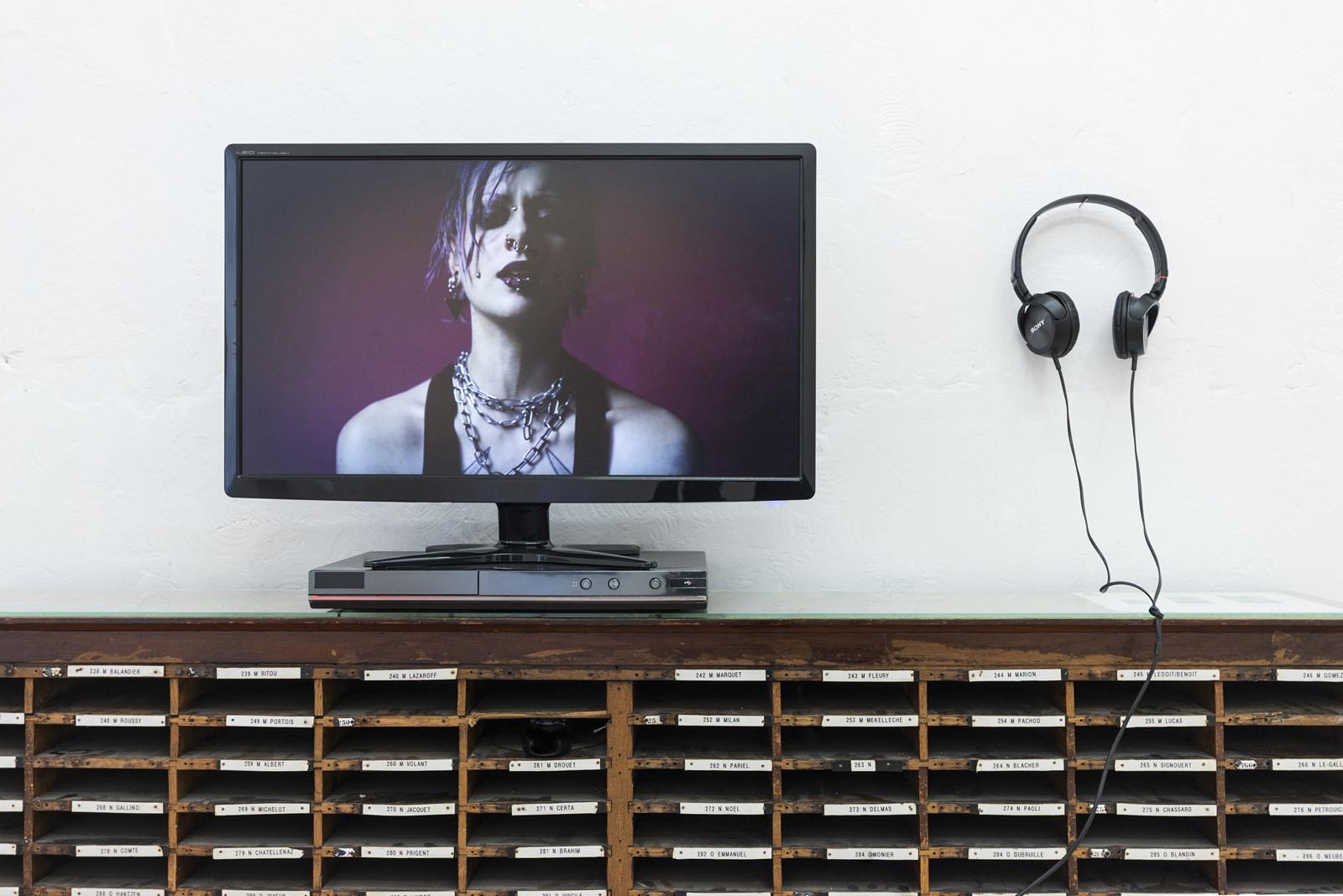 La quinzaine nantaise | Galerie Hasy