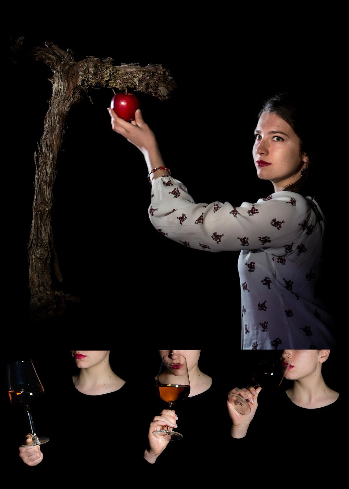 Inès | Viticulture
