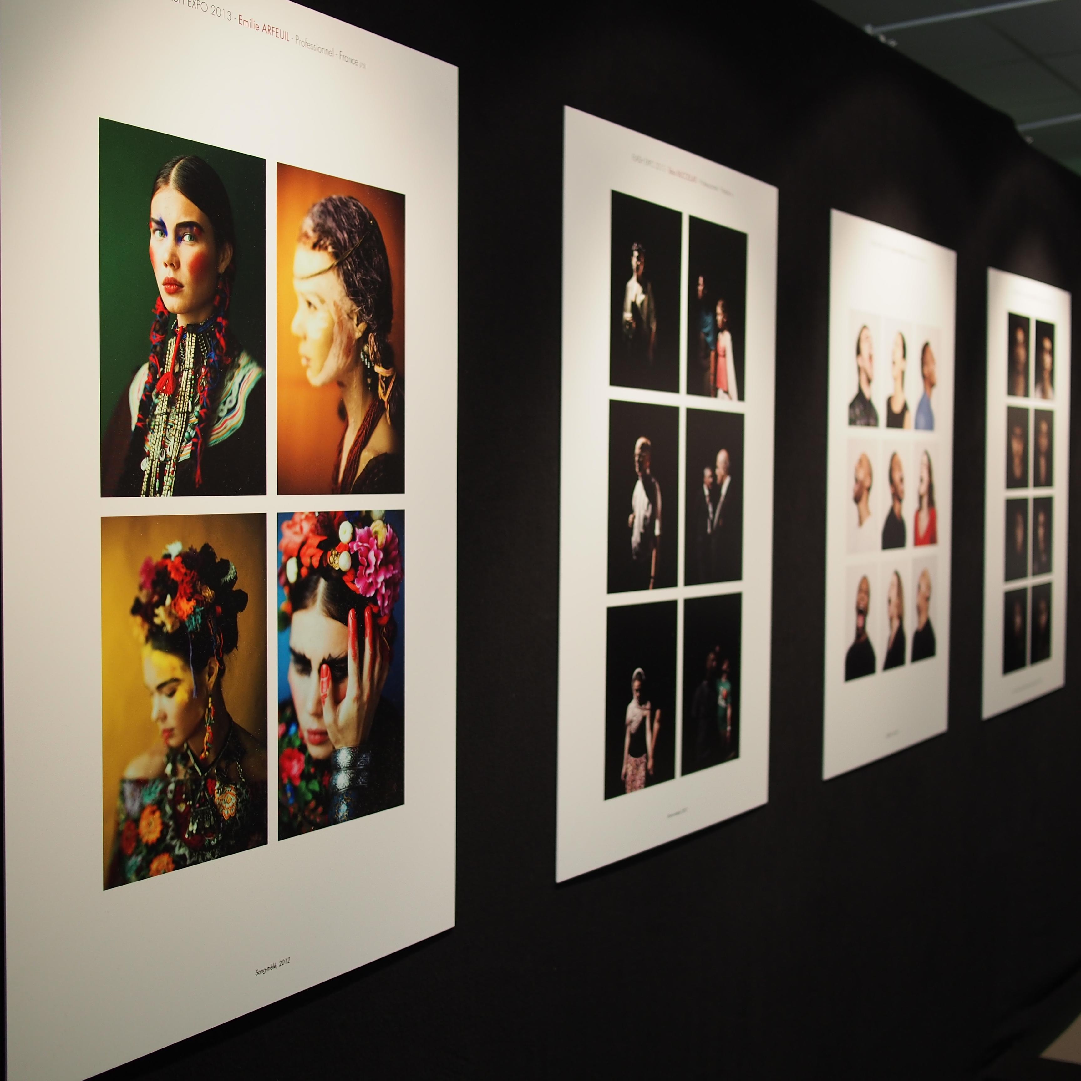 Festival Portrait(s) de Vichy