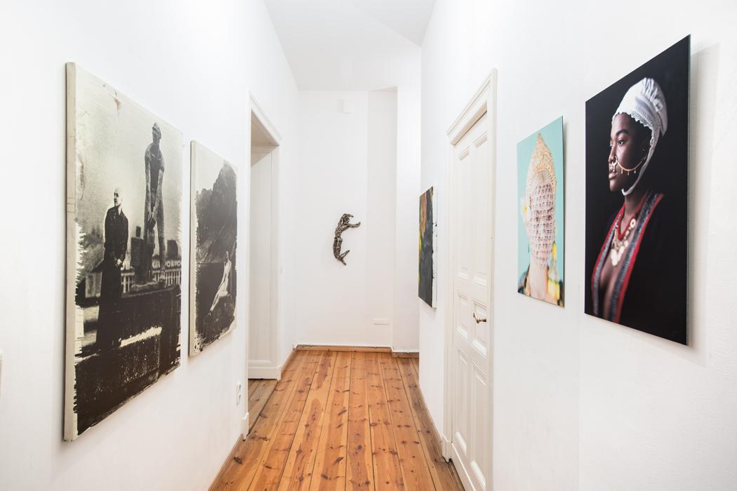 Galerie Egbert Baqué (Berlin)