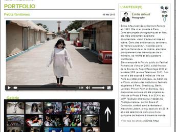 PRESSE | Global Magazine