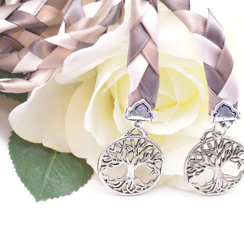 Portobello Dream Elvish Tree Of Life Handfasting Cord #Wedding #Handfasting