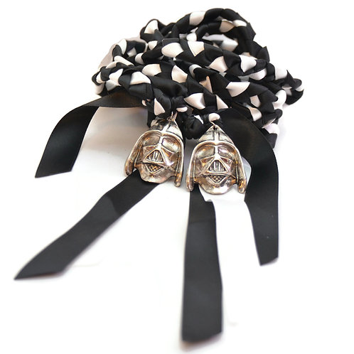Darth Vader Star Wars Inspired Wedding Handfasting cord