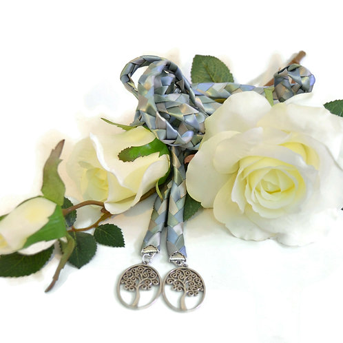 Element Tree Of Life Wedding Handfasting Cord #Wedding #Handfasting