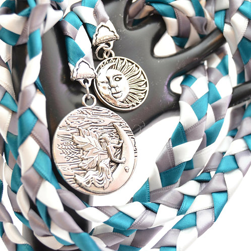 Oasis Moon Fairy Goddess Wedding Handfasting Cord