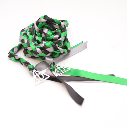 Harry Potter Wedding Handfasting Cord #Wedding #HarryPotter #handfasting