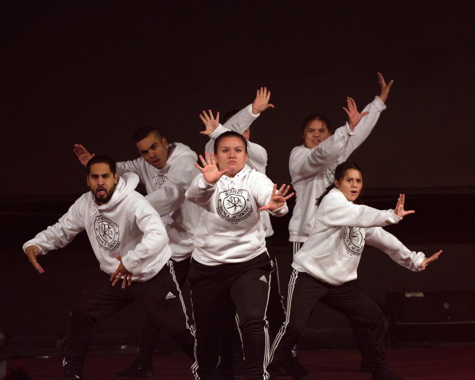 Rezpect Dance Academy