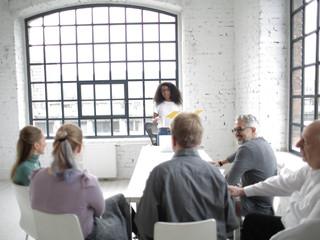 Comment préparer un workshop en 6 étapes ?