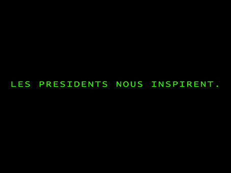 4 Astuces des Présidents pour perfectionner nos discours