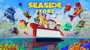 Seaside Story: Available for Free!