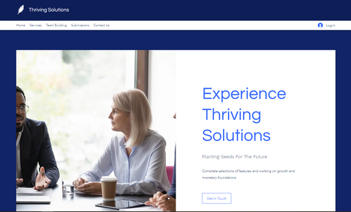 Thriving Solutions
