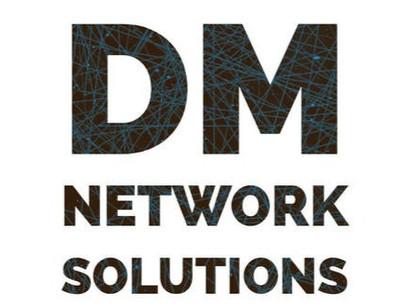 DM Network Solutions New Website