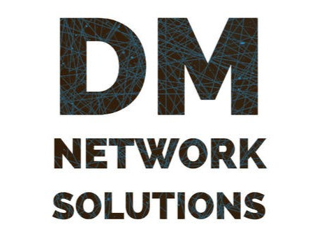 DM Network Solutions New Website