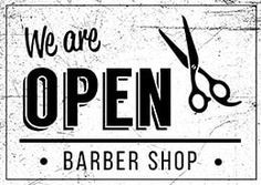 Fino Barbershop is Open For Business
