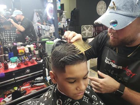 Fino Barbershop Gallery