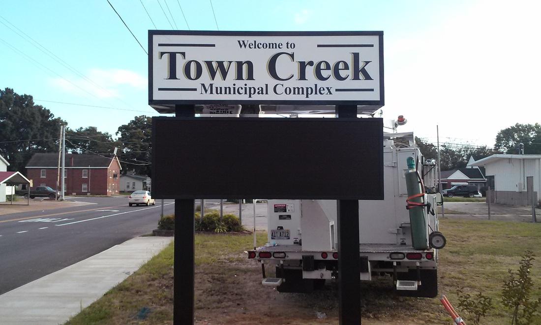 Signs Sign Florence Huntsville