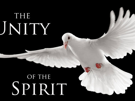 The Unity of the Spirit