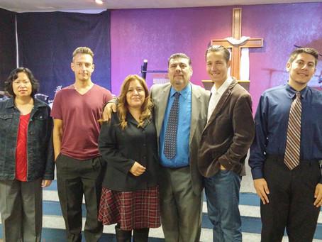 Cristo Todo Poderoso Ministry